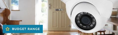 Home CCTV Bicester